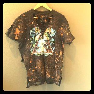 Tops - ⚡️⚡️FLASH SALE⚡️⚡️Vintage Def Leppard T-shirt